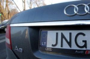 Упрощение процедуры продления временного ввоза автомобиля с иностранной регистрацией
