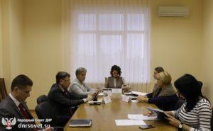 Профильный комитет обсудил внесение изменений в закон об образовании