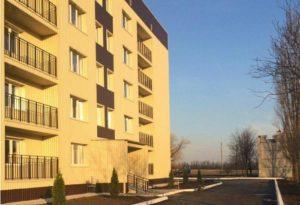 Вопросами регулирования маневренного жилищного фонда займется Правительство ДНР