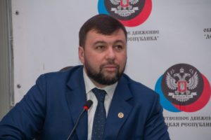 Денис Пушилин в формате «Диалога на равных» ответил на актуальные вопросы