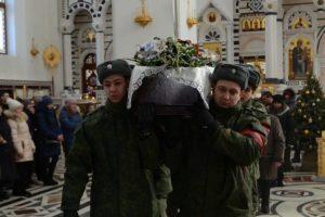 Провести в ДНР марафон памяти по всем погибшим в результате украинской агрессии