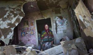 Ввести в ДНР 1,5% сбор для восстановления и строительства жилья под маневренный фонд