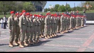 Создать Добровольный фонд содействия армии и флоту