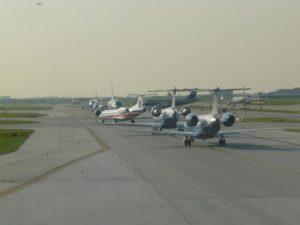 Построить аэропорт в Моспино