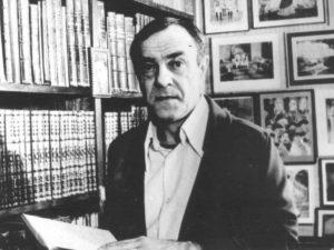 Присвоить одной из донецких библиотек имя писателя В.С. Пикуля