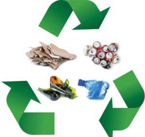 Усовершенствовать правовые условия для сбора и утилизации мусора