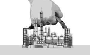 Провести референдум по отмене приватизации государственных предприятий