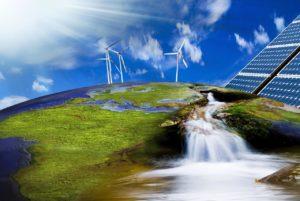 Обеспечить условия для развития «зеленой» энергетики в ДНР
