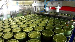 Наладить в ДНР изготовление готовых к употреблению продуктов с большим сроком хранения