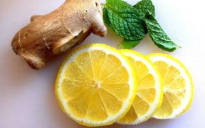 Внести лимон и имбирь в перечень социально значимых товаров