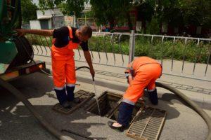 Оборудовать все дороги Донецка ливневой канализацией