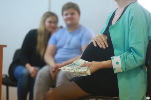Запретить в ДНР суррогатное материнство на коммерческой основе