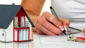 Разрешить проведение сделок с недвижимостью на основе генеральных доверенностей Украины и РФ
