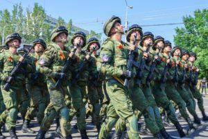 Руководству Республики прокомментировать, будет ли в ДНР призыв на военную службу