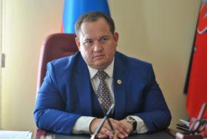 Комментарий Руководителя Центрального исполкома ОД «ДР» Алексея Муратова по петиции о возобновлении дистанционного обучения