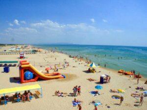 Где Вы планируете отдохнуть этим летом?