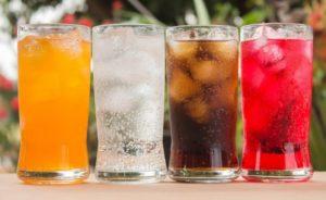 Какой прохладительный напиток Вы предпочитаете в летнюю жару?