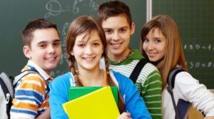 Правда, что школьные годы чудесные?